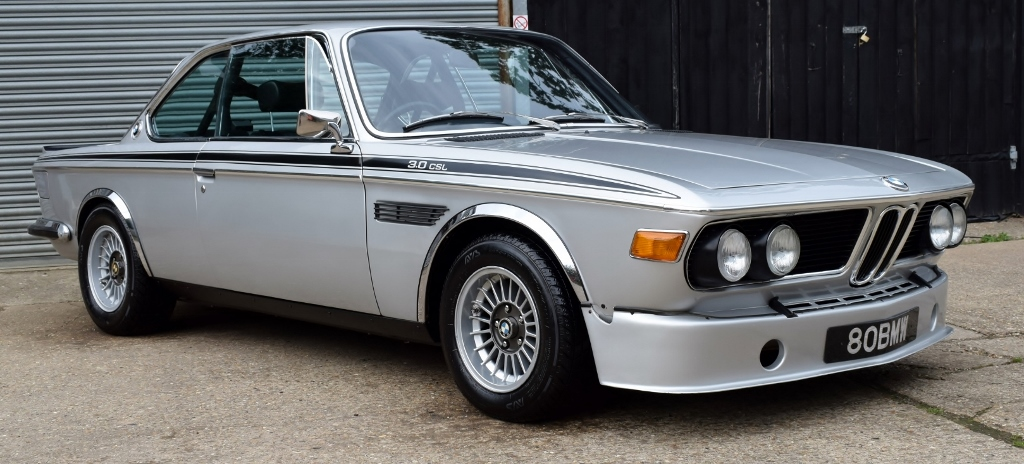 bmw e9 3 0 csl old colonel cars old colonel cars. Black Bedroom Furniture Sets. Home Design Ideas